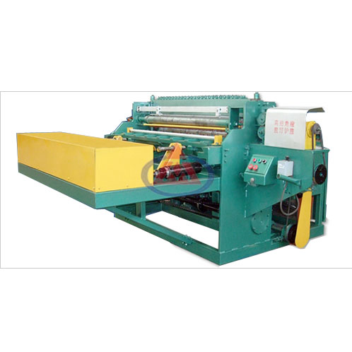Automatic Building Steel Wire Mesh Welding Machine WZ-1200C