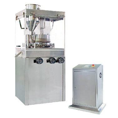 ZPS Series rotary tablet press