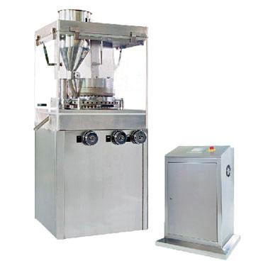 ZP1100 Series rotary tablet press