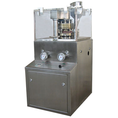 ZP9 Rotary tablet press