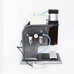SDAP-N22_Talent Pneumatic Button Making Machine