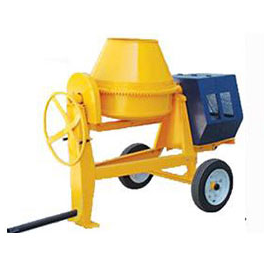 Electric Small Concrete Mixer