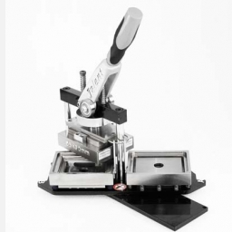 SDHP-N4 65*90_Talent Manual Button Making Machine