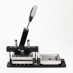 SDHP-N5 75*120_Talent Manual Button Making Machine