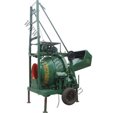 JZC250 cement mixer