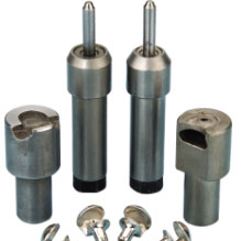 Round Dies/Mold/Mould