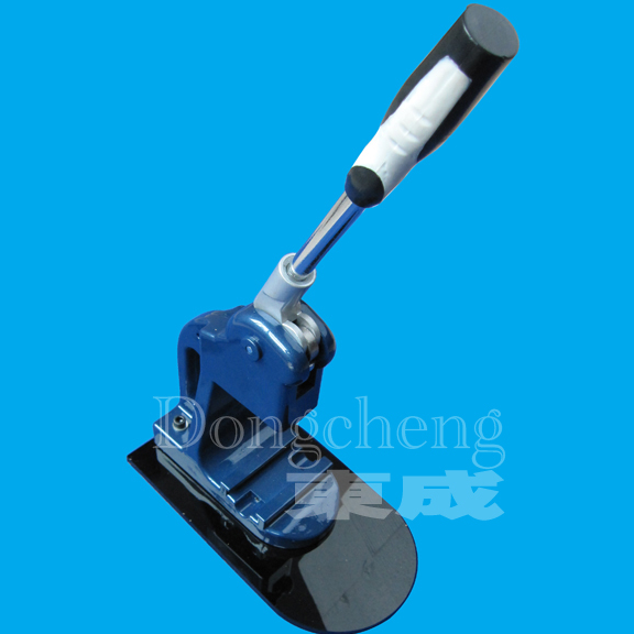 DCMA-002 Button Press Machine