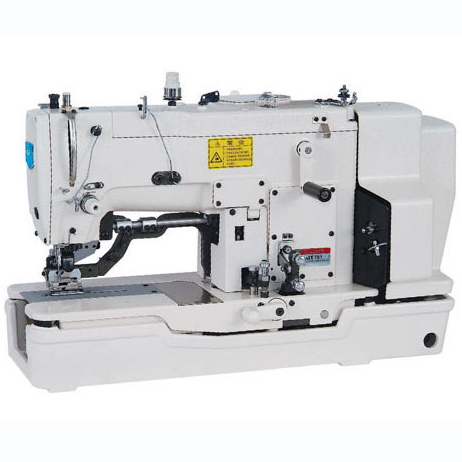 781 Lockstitch Buttonholing Machine