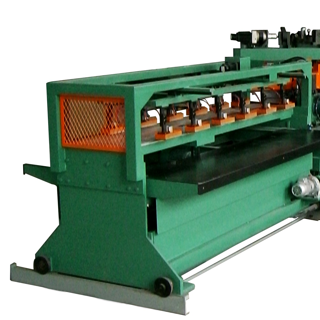 SKJ-450 Silicon Cutting Line