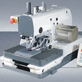 981A Computer Control Eyelet Buttonhole Machine