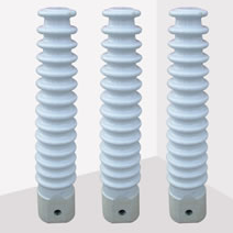 Pin Type Porcelain Insulator