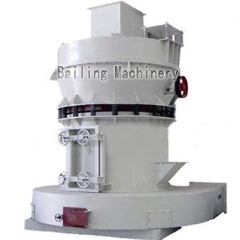 High-Pressure Micropowder Mill