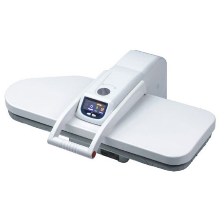DESP-810EL Steam Iron Press