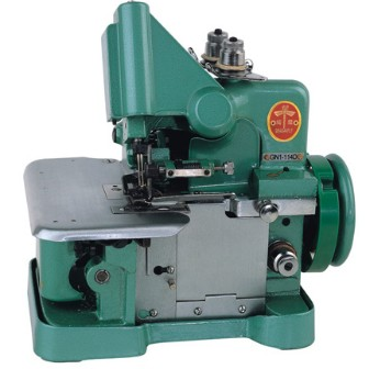 GN1-114D Medium speed Overlock Sewing Machine