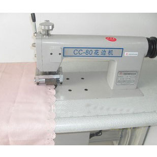 CC-80S Ultrasonic Lace Sewing Machine