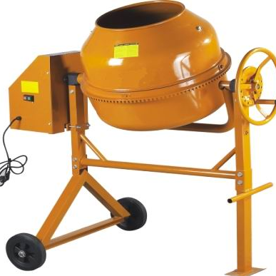 CM140/460 concrete mixer