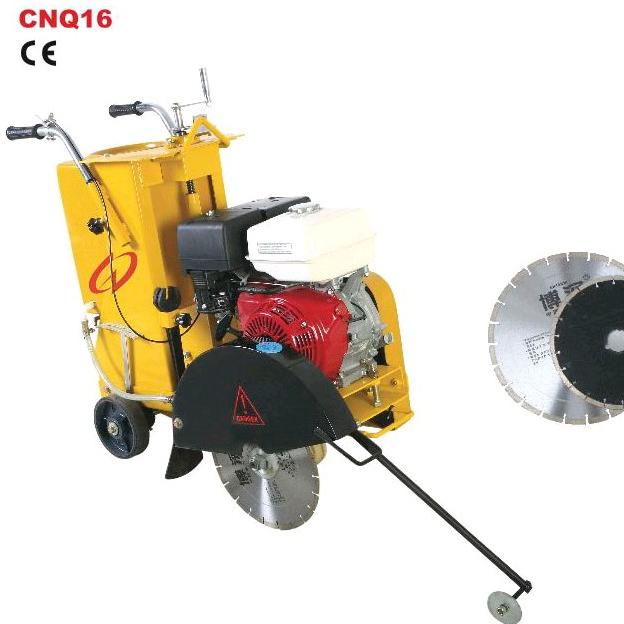 CNQ16 Concrete Cutter