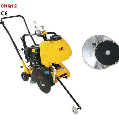CNQ12 Concrete Cutter