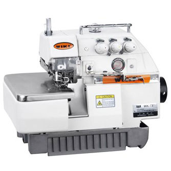 WK737 High-Speed Overlock Three-thread Sewing Machine