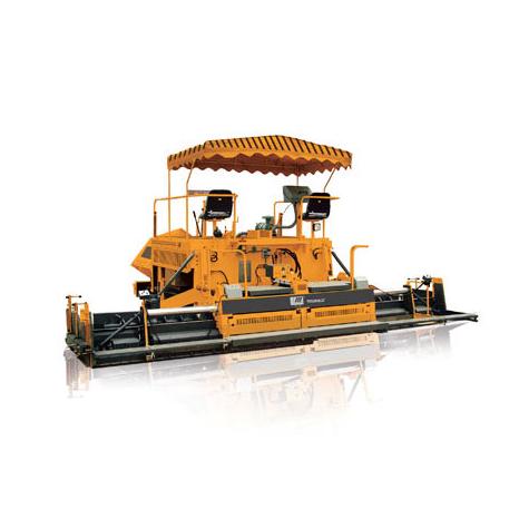 LTL70C Crawler Paver