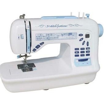 UFR-787-Multi-function Computer Sewing Machine