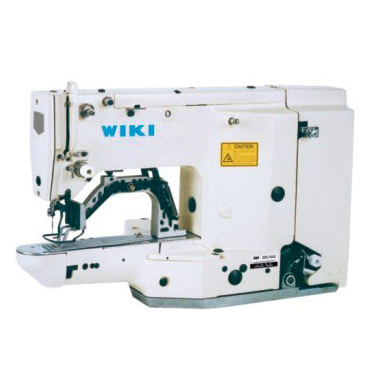WK1850 High-speed Bar tacking Sewing Machine