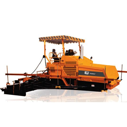 SPS90 Hydraulic Paver