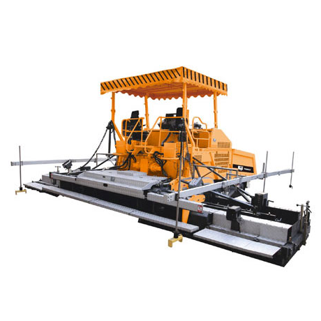 SPS90C Hydraulic Paver