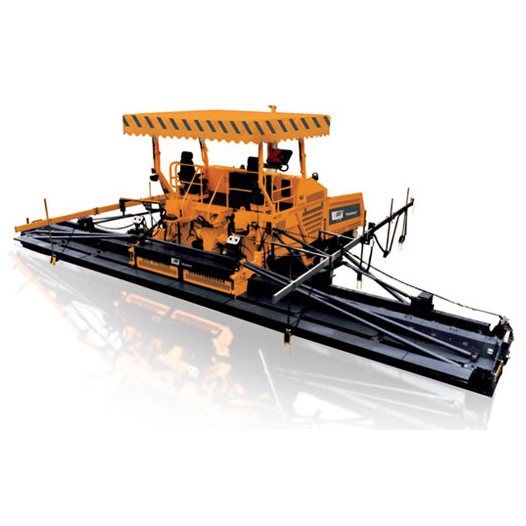 SPS95V Hydraulic Paver