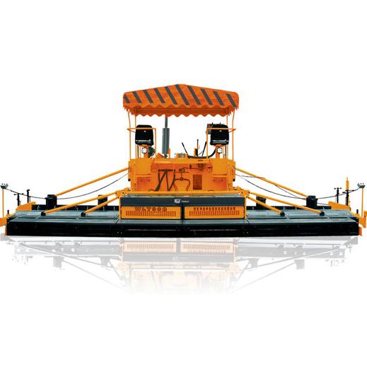WLT90B mechanical hydraulic paver