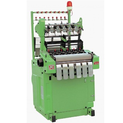 JYF6/55 Narrow Fabirc Needle Loom Machine