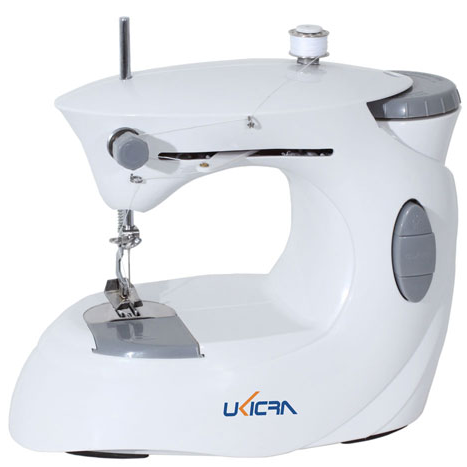 CBT-0201 Easy Sew Battery Operated Sewing Machine