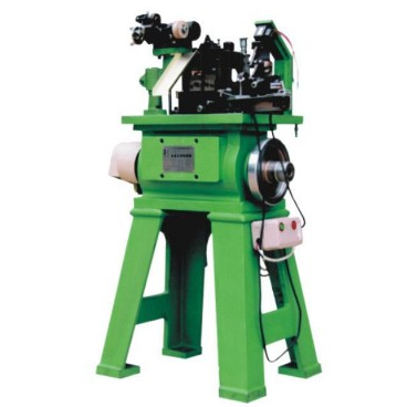 Longchain Metal Zipper Making Machine