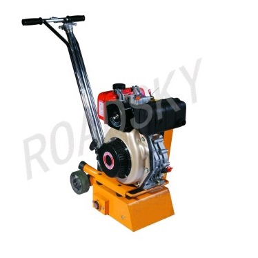 Thermoplastic Road Line Marking Remover RS7
