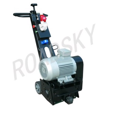 Road Line Marking Paint Removal Machine RS8