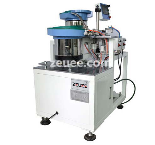 ZEUEE-YK120214 Curtain Pulley Automatic Assembly Machine