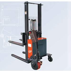 Electric Pallet Stacker (12v)