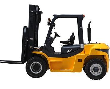 5.0T - 7.0T Diesel Forklift