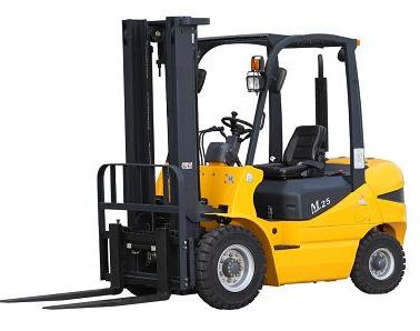 2.0T - 3.5T Diesel Forklift