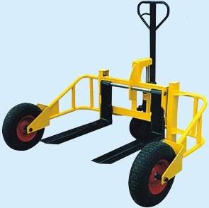 Hand Forklift