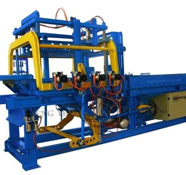 Numerical Control clay block cutter