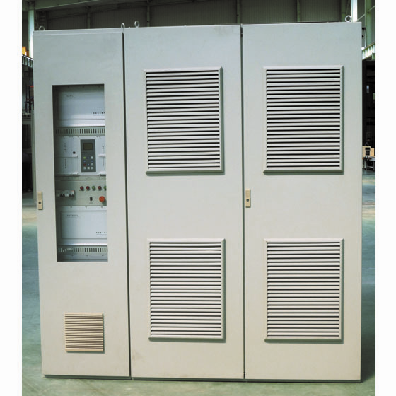 VFS (Variable Frequency Starter)