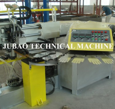 JB-SDB Glove Printing Machine