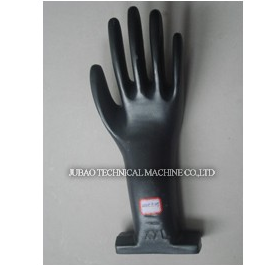 Glove mold-Normal Alloy With Teflon glove moulds