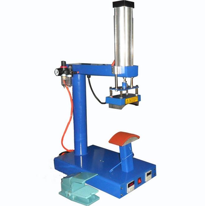 CY-M8 Pneumatic Hat Heat Press Machine