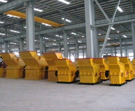 V-series Fine Crusher