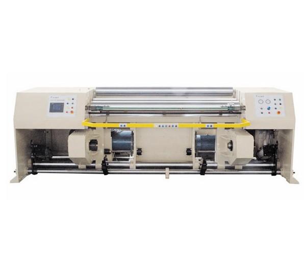 HFBBZ170 Glassfiber Rebeaming Machine