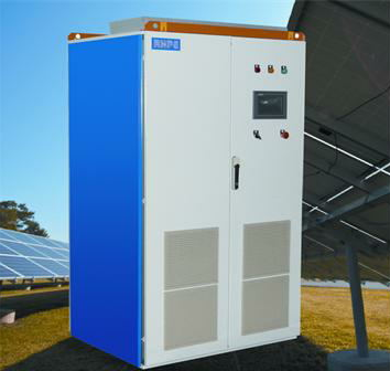 The RXPV PHOTOVOLTAIC