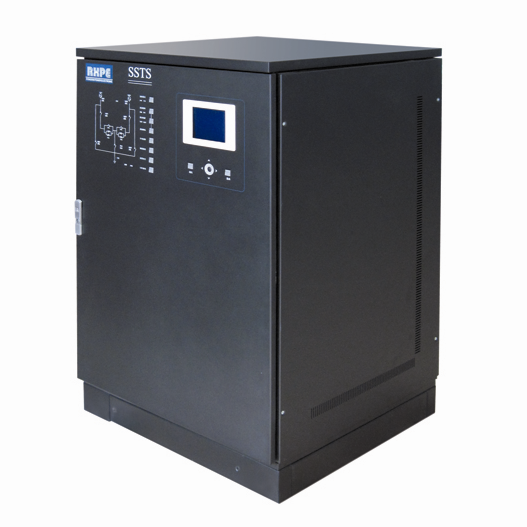 The Solid State Transfer Switch