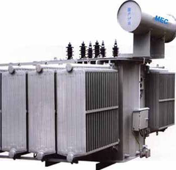 10-66KV power transformer
